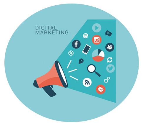 DIGITAL MARKETING – TrendU Advertising & Printing